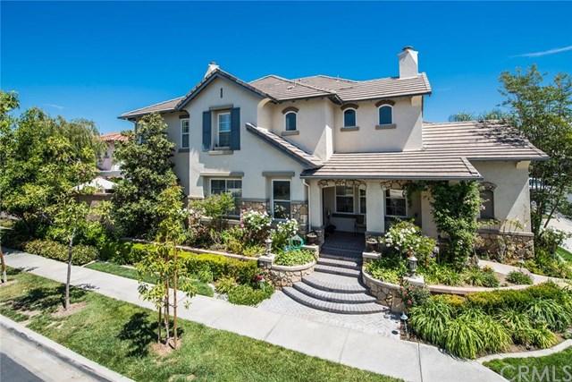 3 La Canada, Irvine, CA