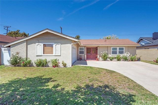 6521 Brad Dr, Huntington Beach, CA