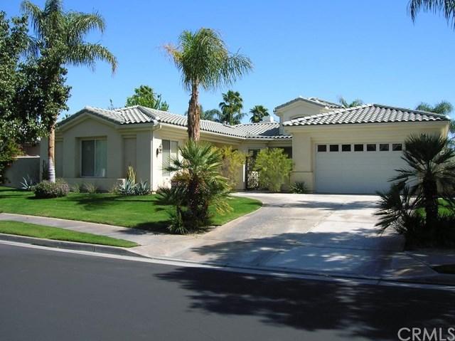 16 Victoria Falls Dr, Rancho Mirage, CA