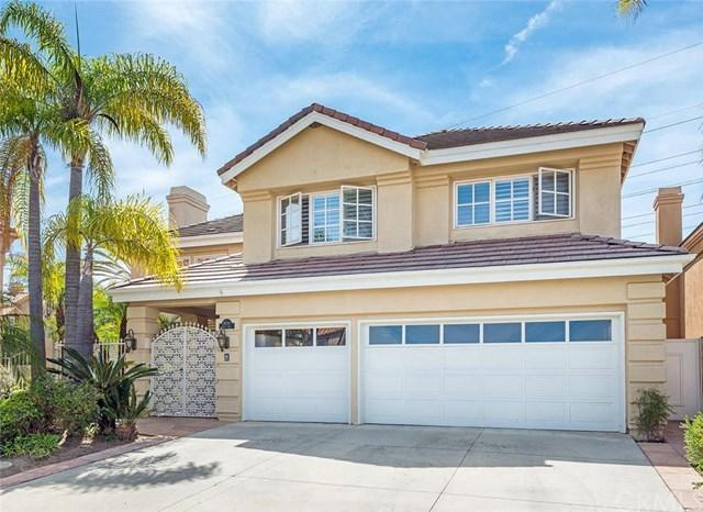 21242 Dove Cir, Huntington Beach, CA