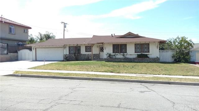 25791 Los Flores Dr, San Bernardino, CA
