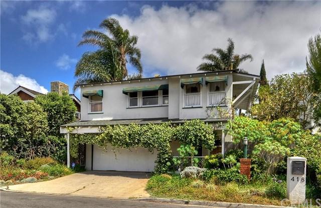 418 Redlands Ave, Newport Beach, CA