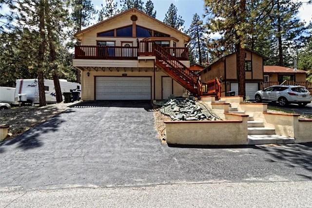 1585 Laura St, Wrightwood CA 92397
