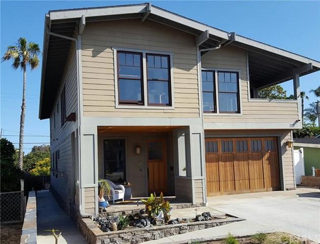 215 Avenida Princesa, San Clemente, CA 92672