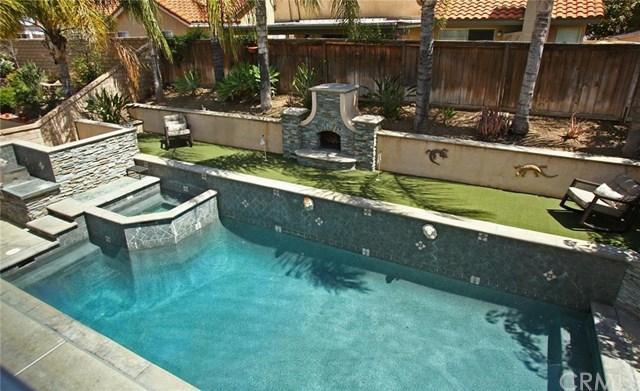 20 Bergenia, Rancho Santa Margarita, CA 92688