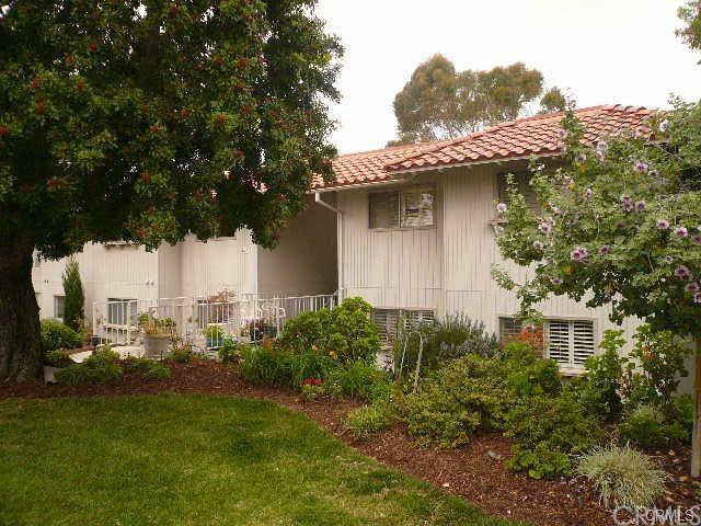 634 Avenida Sevilla #APT C, Laguna Woods, CA