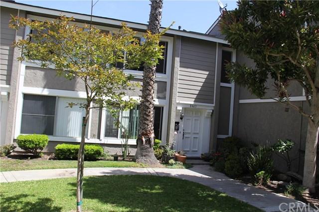 8463 Benjamin Dr #APT 124, Huntington Beach, CA