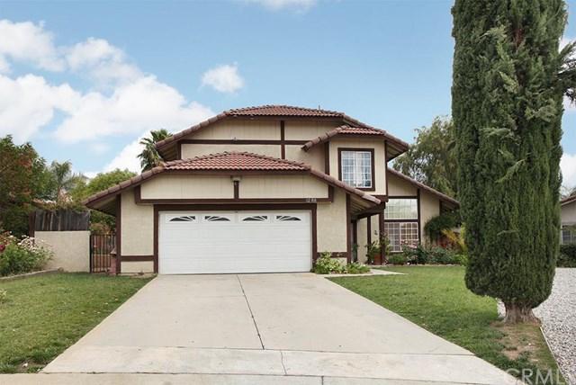 12560 Peachleaf St, Moreno Valley CA 92553
