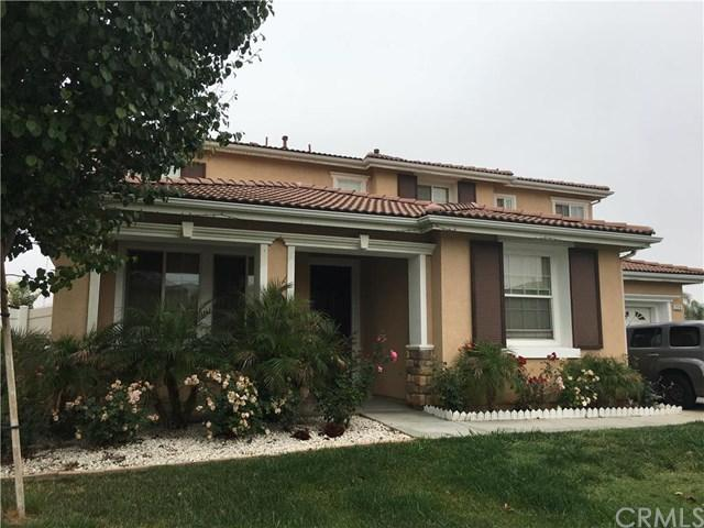 274 Daylily Dr, Perris, CA