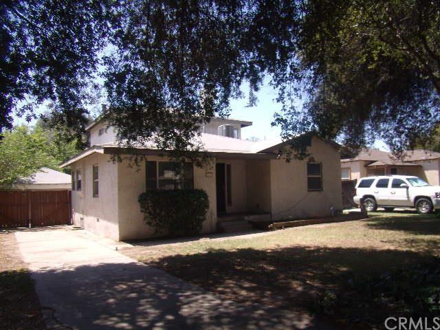 863 W Mirada Rd, San Bernardino CA 92405