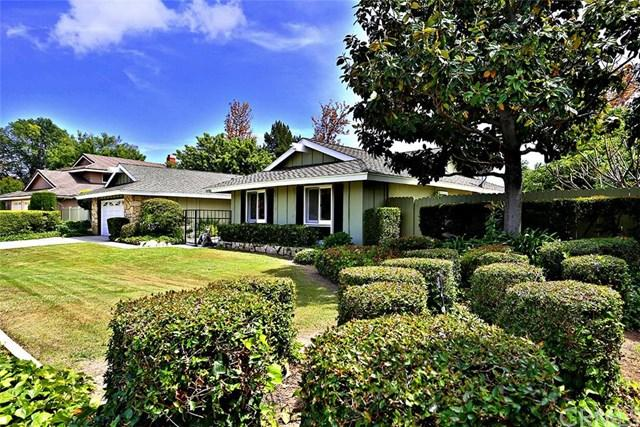 19382 Old Ranch Rd, Yorba Linda, CA