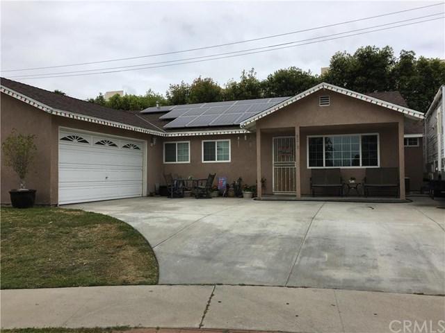 8233 Maple Dr, Buena Park, CA