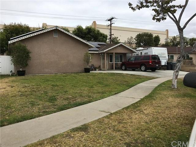 8233 Maple Drive, Buena Park, CA 90620
