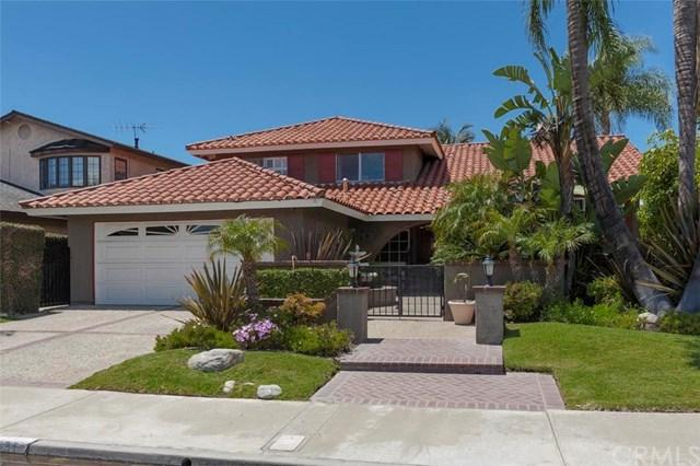15531 Placid Cir, Huntington Beach, CA