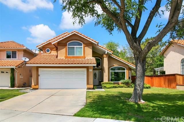 73 San Sebastian, Rancho Santa Margarita, CA