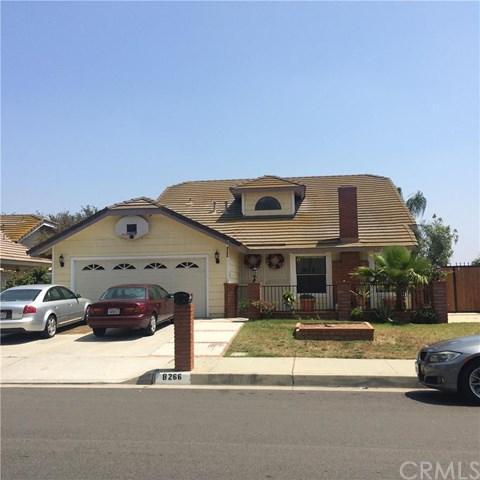 8266 Yearling Way, Riverside, CA