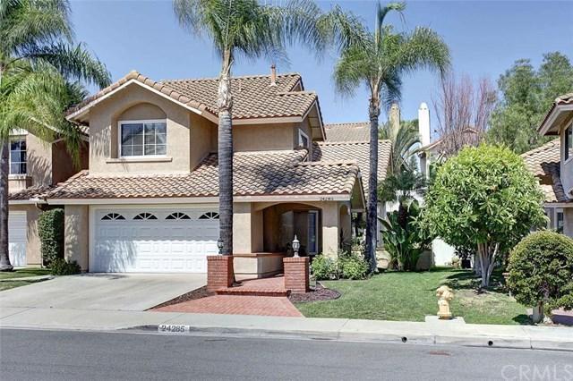 24285 Andrea St, Laguna Hills, CA 92656