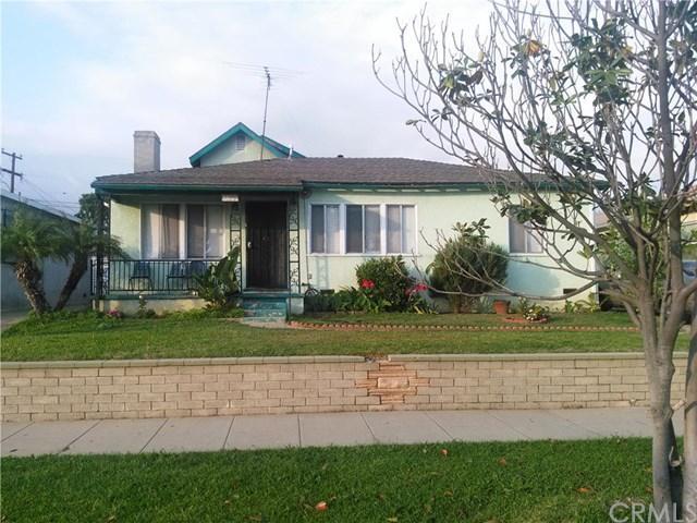 2500 W Via Acosta, Montebello CA 90640