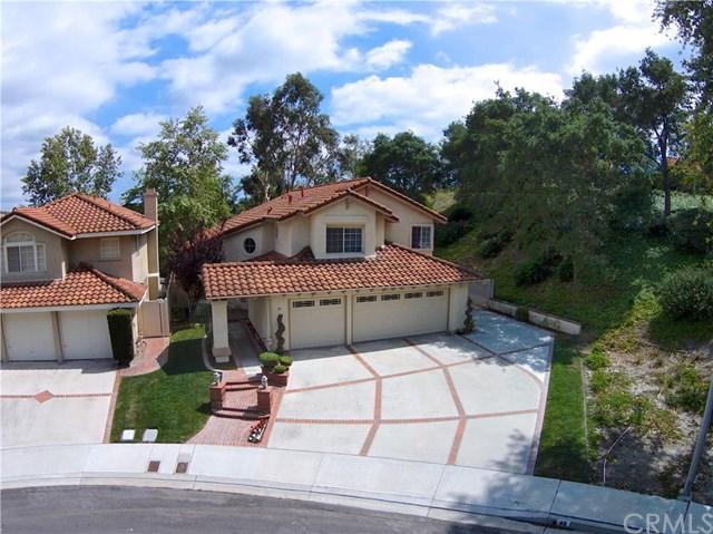 48 San Mateo, Rancho Santa Margarita, CA