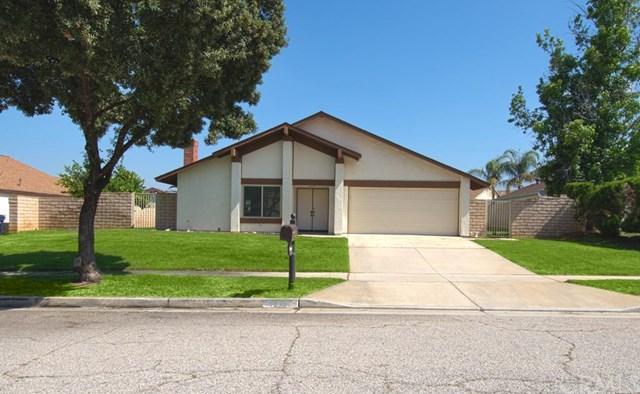 1513 Dexter Way, Redlands CA 92374