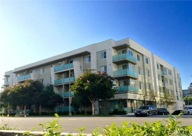 160 S Hudson Ave #APT 301, Pasadena, CA