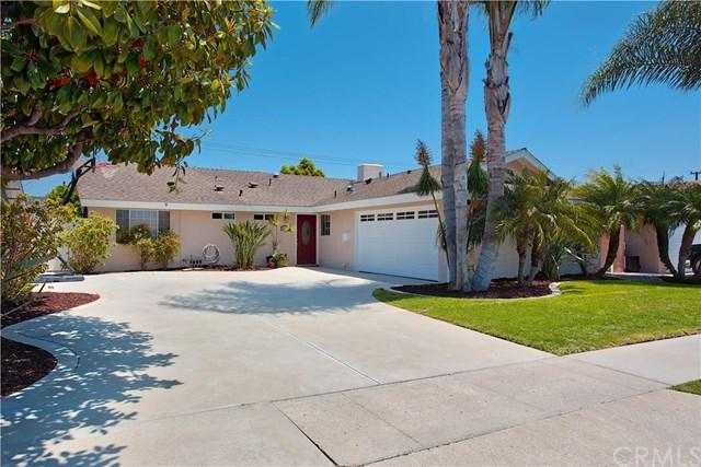 16172 Eagle Ln, Huntington Beach, CA
