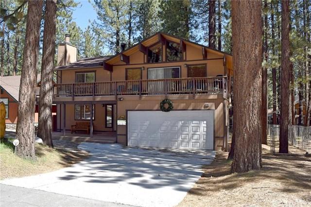 41942 Mapleleaf Dr, Big Bear Lake CA 92315