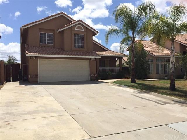 12860 Barbazon Dr, Moreno Valley, CA