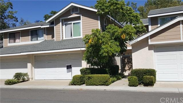 22236 Newbridge Dr #APT 3, Lake Forest CA 92630