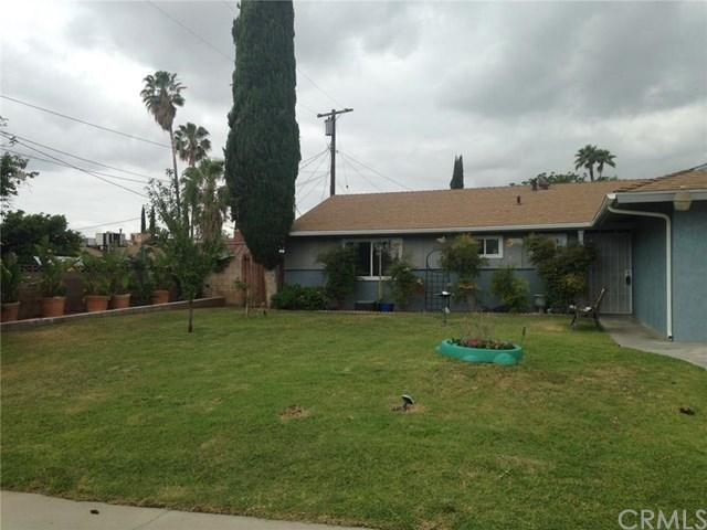 9724 Larch Ave, Bloomington, CA