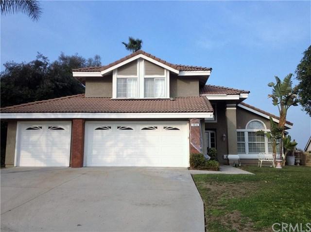 3036 Windrose Ct, Chino Hills, CA