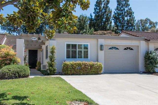 3197 Via Buena Vis #APT B, Laguna Woods, CA