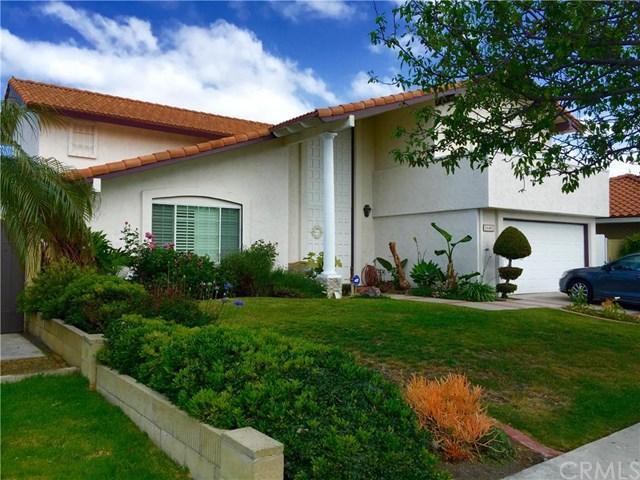 16401 Magellan Ln, Huntington Beach, CA