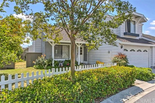 14 Amberleaf #APT 72, Irvine, CA