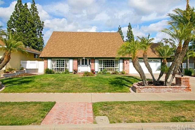 229 S Violet Ln, Orange, CA
