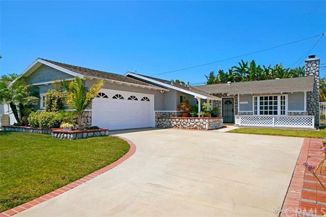 16651 Kettler Ln, Huntington Beach, CA