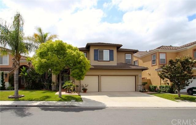 58 Calavera, Irvine CA 92606