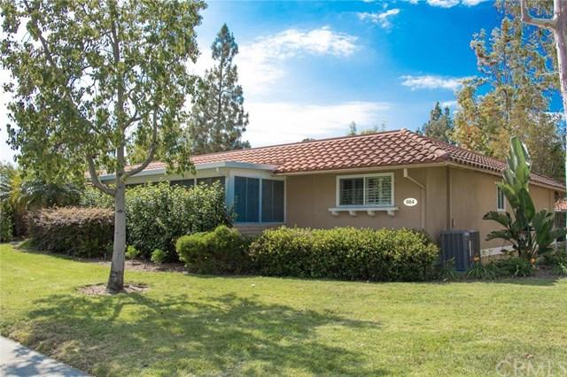 664 Via Los Altos #APT O, Laguna Woods CA 92637