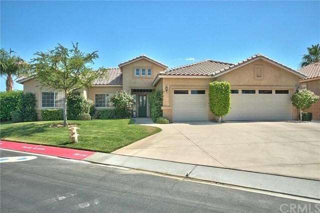 80415 Green Hills Dr, Indio, CA