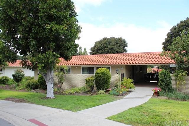 2114 Via Puerta #APT Q, Laguna Woods, CA