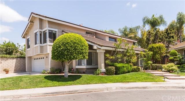 5 W Kara, Irvine CA 92620