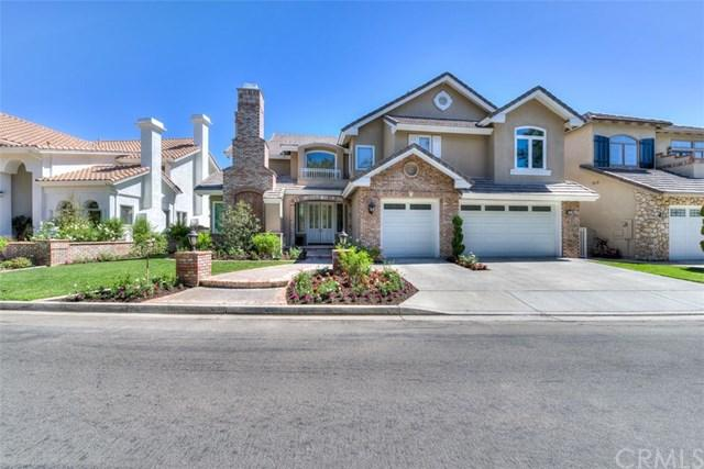 34 Indian Pipe, Dove Canyon, CA 92679