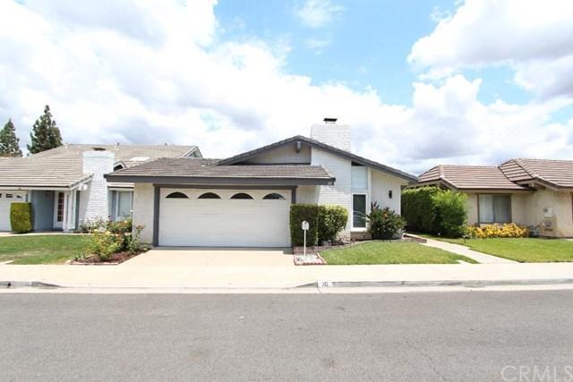 16 Woodrush, Irvine CA 92604