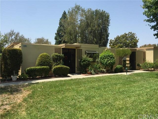 220 Avenida Majorca #B, Laguna Woods, CA 92637