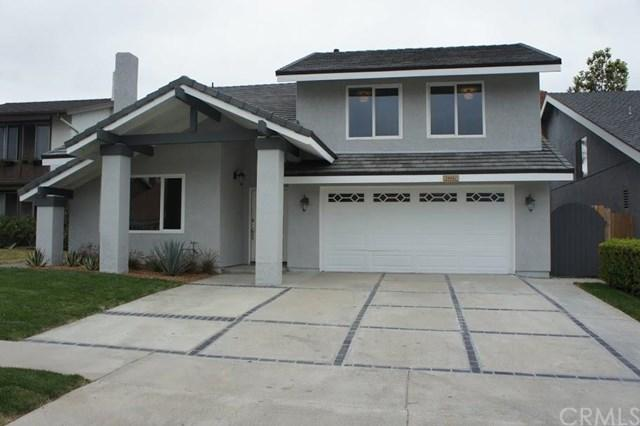 24461 Peacock St, Lake Forest, CA