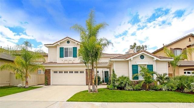 11 Ledgewood Dr, Rancho Santa Margarita, CA