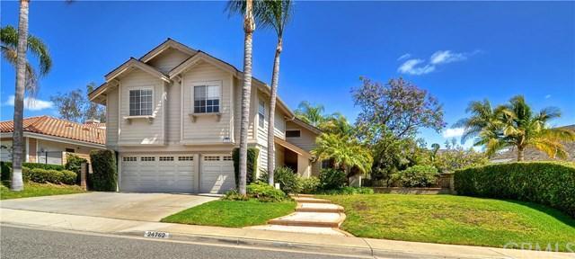 24762 Monte Royale St, Laguna Hills, CA