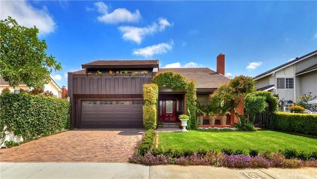 3591 Carmel Ave, Irvine, CA