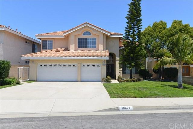 18409 Mescal St Rowland Heights, CA 91748