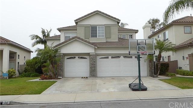 24 Via Perico, Rancho Santa Margarita, CA 92688